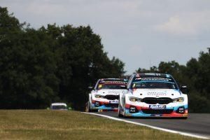 Team BMW WSR